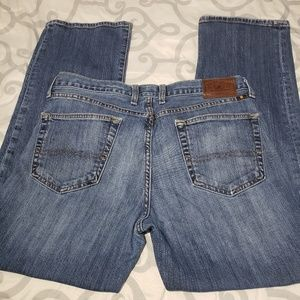 Lucky Brand Jeans - Lucky Brand 361 Vintage Straight jeans size 33X30